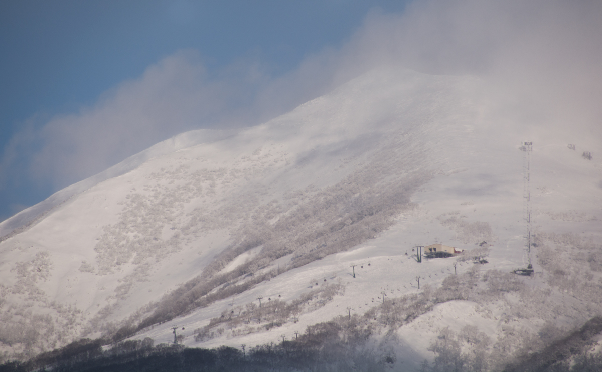 annupuri peak and backbowls December 18, 2015
