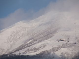 annupuri peak and backbowls December 18, 2015