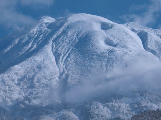 mt. yotei 30 december 2015