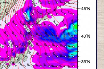 23 dec metvew forecast for sunday 27 dec 2015