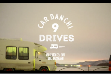 car danchi 9 teaser photo